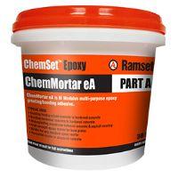 Epoxy ChemMortar eA